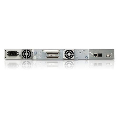 HP StoreEver 1/8 G2 [BL541B] - Lto Backup Automation / Standalone